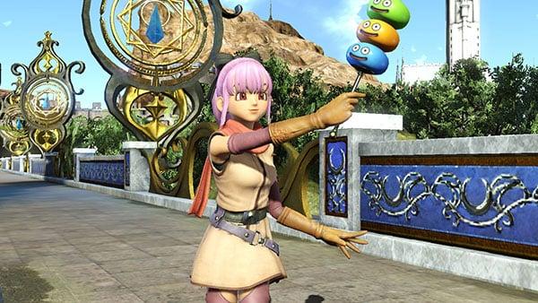 Free Download Dragon Quest Heroes II Full Version - Ronan Elektron