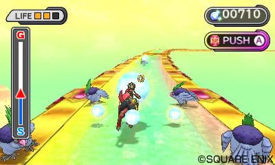 Dragon Quest Monsters: Joker 3 Professional
