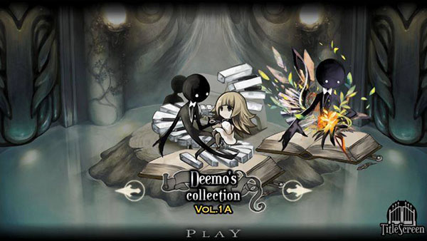 Deemo: The Last Recitcal