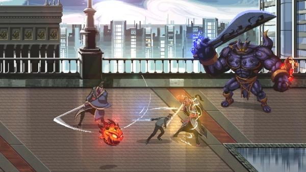A Kings Tale: Final Fantasy XV