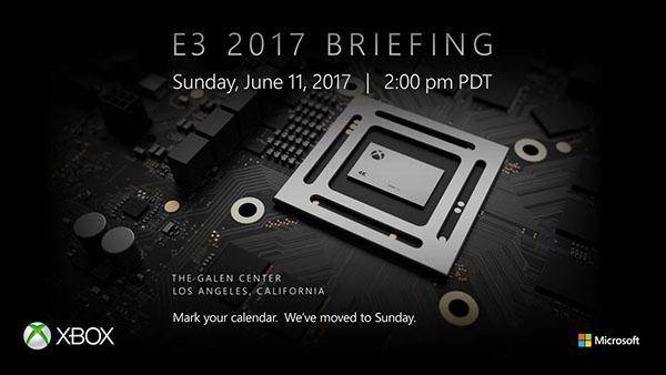 Microsoft at E3 2017