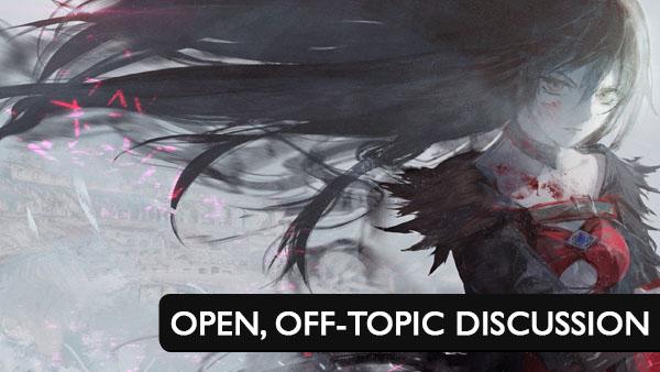 Open Forum #239
