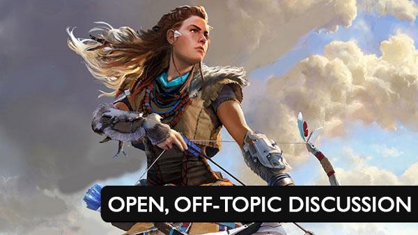 Open Forum #241
