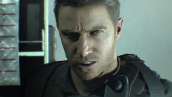 Resident Evil 7: biohazard 'Not a Hero'
