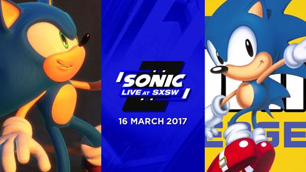 Official Sonic SXSW 2017 Panel