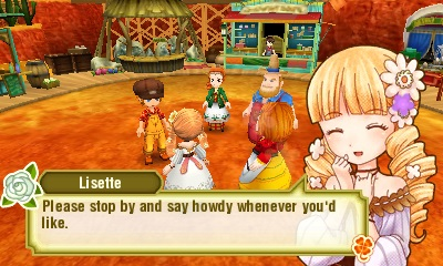 Story Of Seasons Trio Of Towns Bachelorettes Trailer