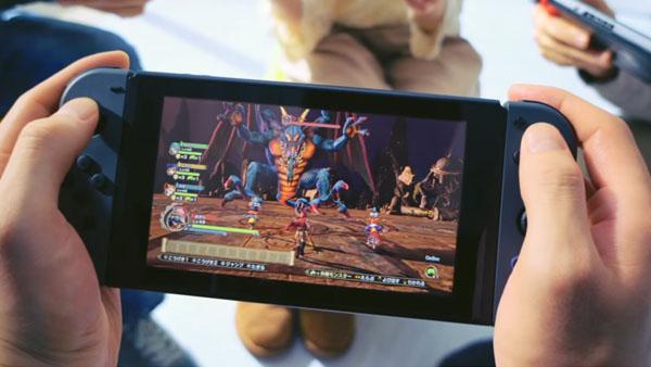 Dragon Quest Heroes I & II