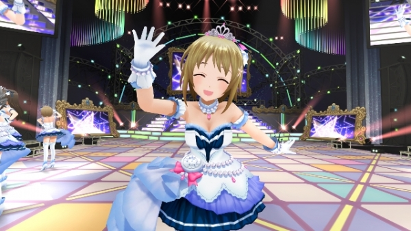 The Idolmaster: Cinderella Girls Viewing Revolution
