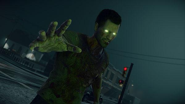Dead Rising 4 'Frank Rising' DLC
