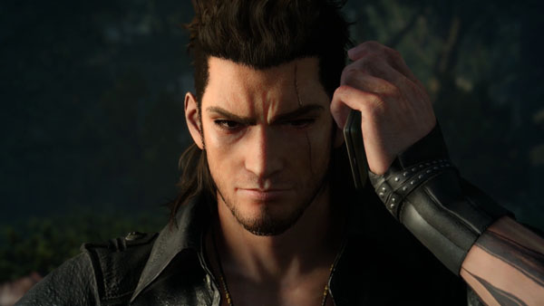 Final Fantasy XV DLC 'Episode: Gladiolus'