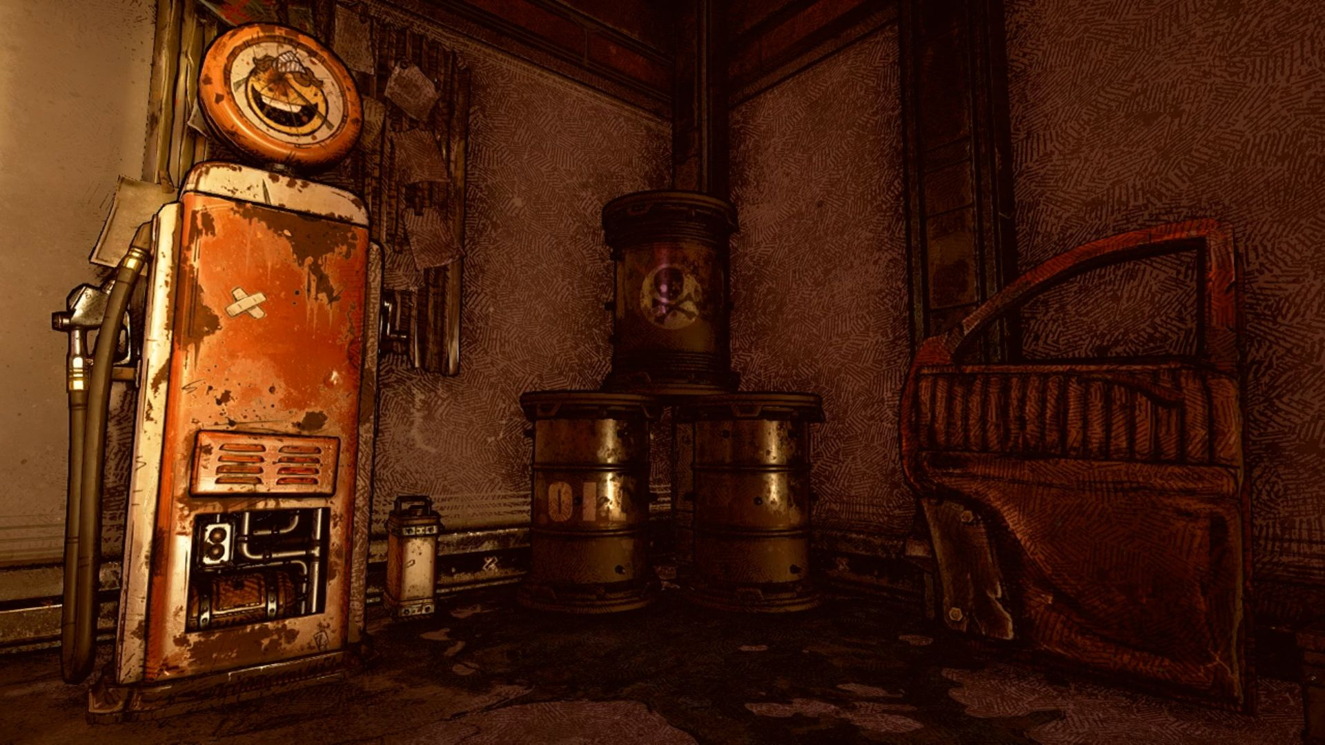 Here's what the next Borderlands might look like - Gematsu