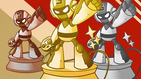 The Gematsu community Games of the Year 2016 results