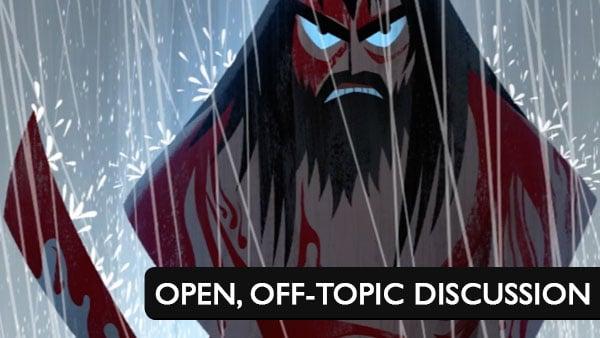 Open Forum #243