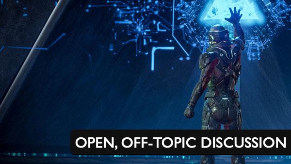 Open Forum #244