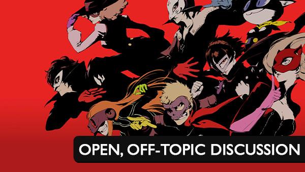 Open Forum #245