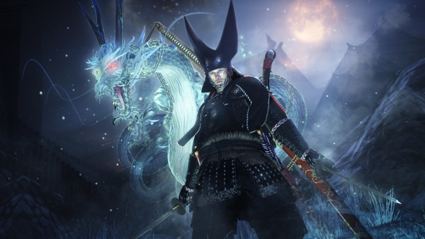 Nioh DLC 'Dragon of the North'