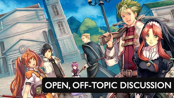 Open Forum #249
