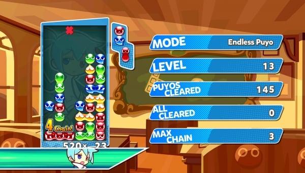 Puyo Puyo Tetris For Switch Demo Now Available Gematsu