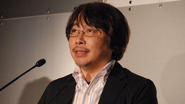 Yoshinori Yamagishi