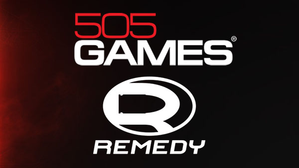 505 Games and Remedy Entertainment