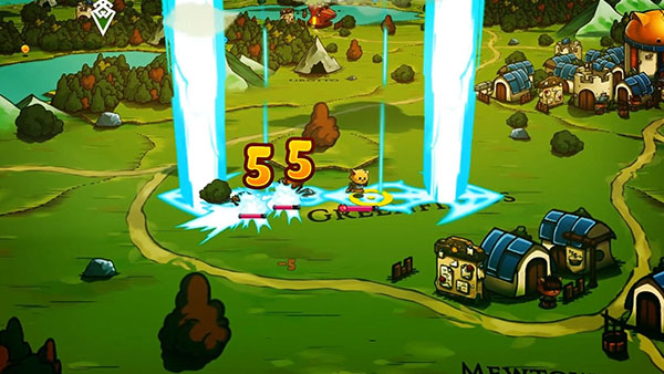 Steam Games For Ps4 : Cat quest coming to ps pc this summer gematsu