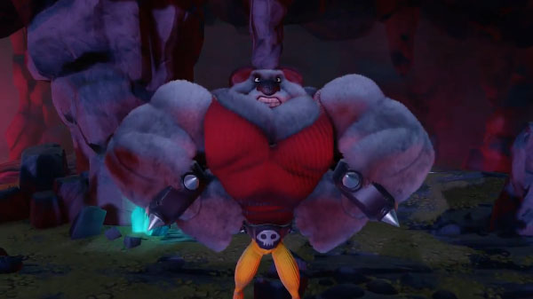 Crash Bandicoot N. Sane Trilogy 'Villains' trailer - Gematsu