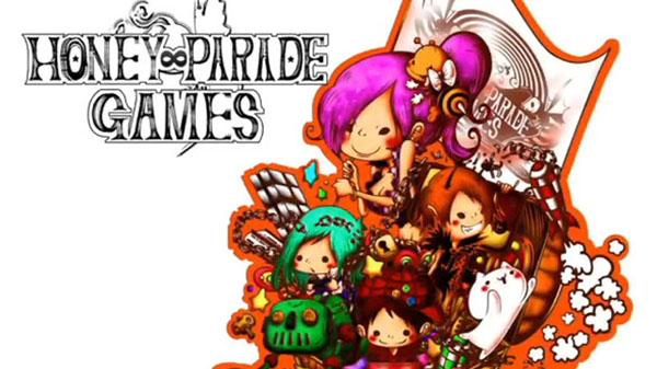 Honey∞Parade Games