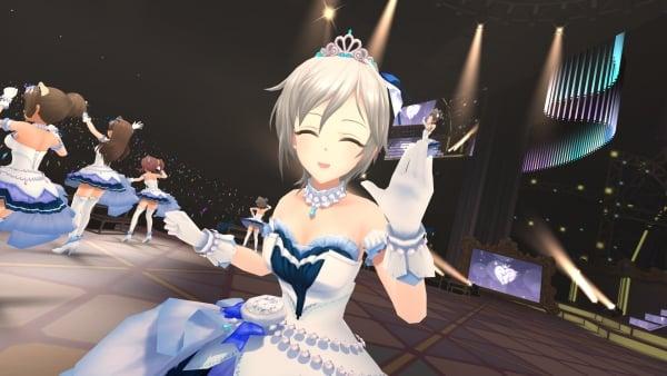 The Idolmaster: Cinderella Girls Viewing Revolution