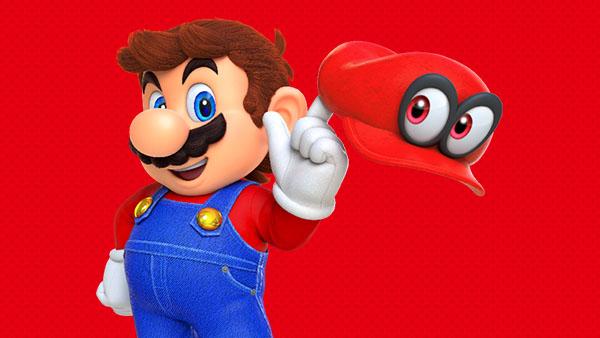 Nintendo at E3 2017