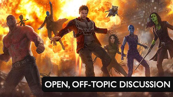 Open Forum #250