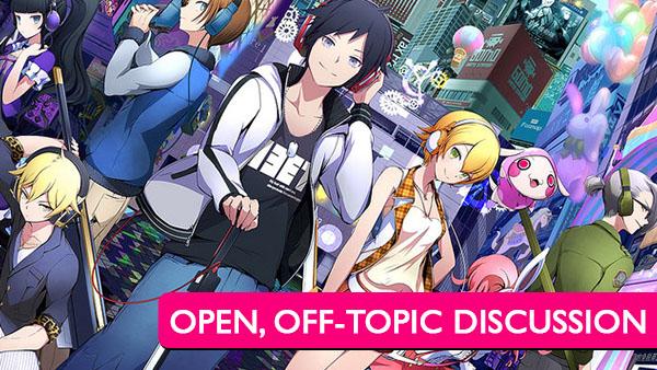 Open Forum #251
