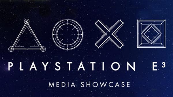 Sony E3 2017 Press Conference