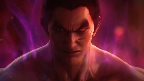 Tekken 7 opening movie - Gematsu
