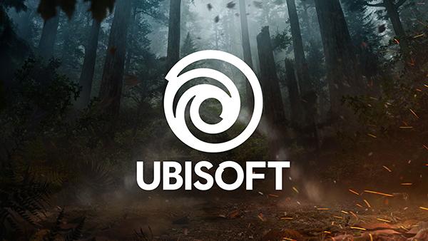Ubisoft updates logo w...