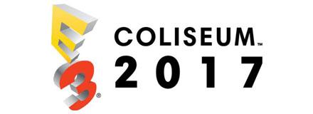 E3 2017 Schedule: E3 Coliseum