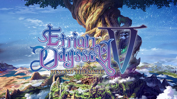 Etrian Odyssey V: Beyond the Myth