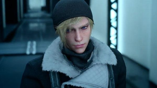 Final Fantasy XV DLC 'Episode Prompto'