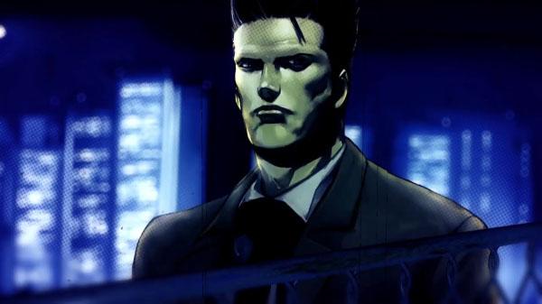 Jake Hunter: Ghost of the Dusk
