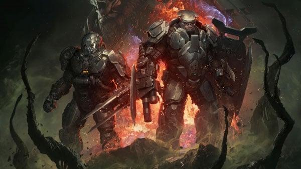 Halo Wars 2 expansion 'Awakening the Nightmare'