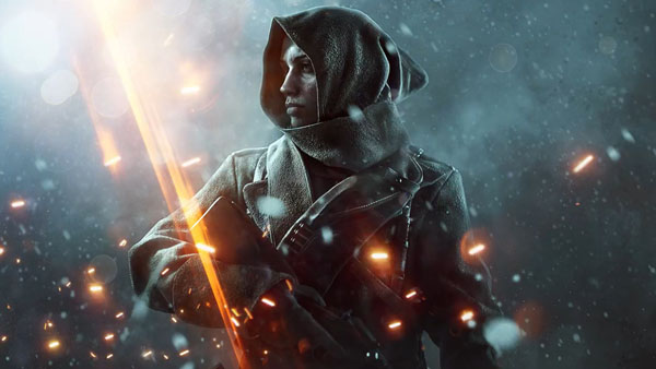 Battlefield 1 'In the Name of the Tsar'