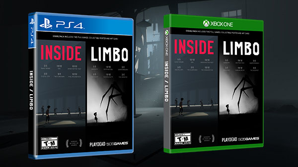 Inside / Limbo Double Pack