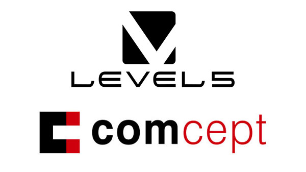 Level-5 Comcept