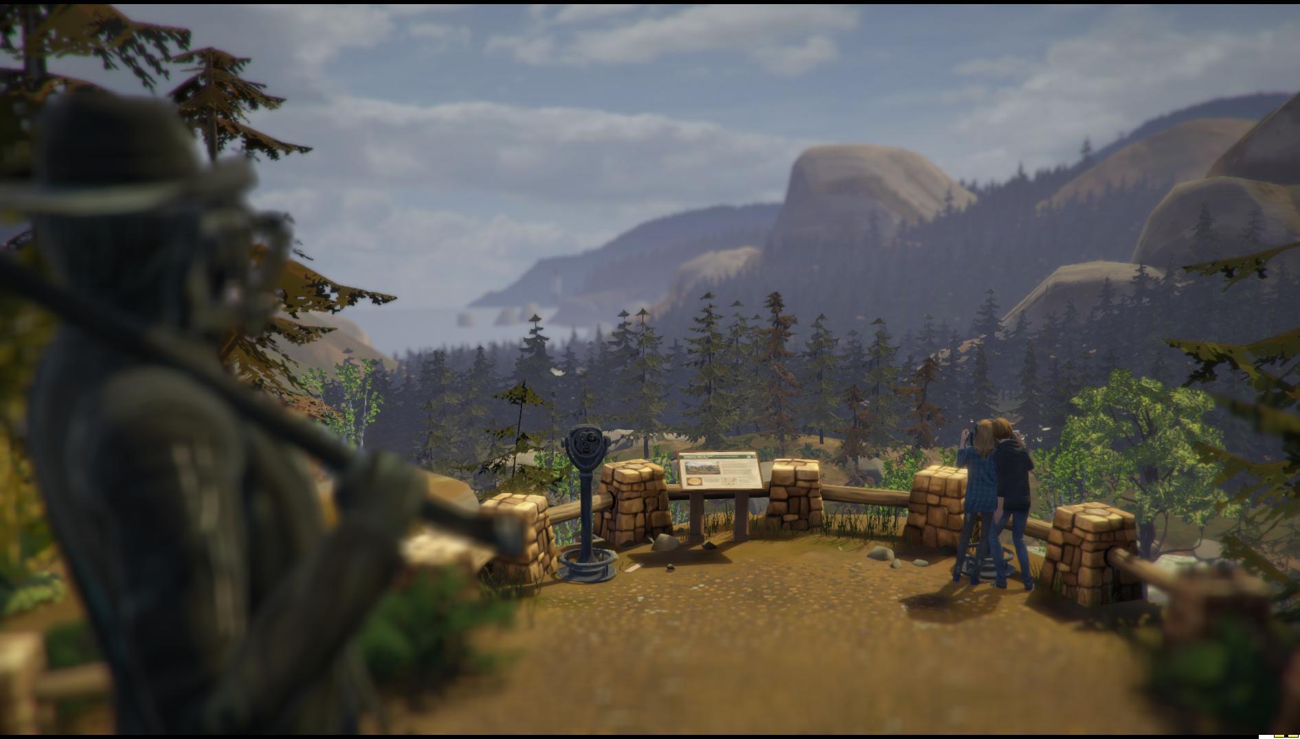 Rumor Life is Strange prequel by Deck Nine Games images leaked