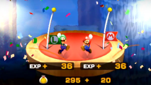 25 Minutes Of Mario Luigi Superstar Saga Bowser S