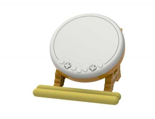Taiko Drum Master: Session de Dodon ga Don!