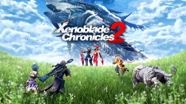 Xenoblade Chronicles 2 launches this holiday, E3 2017 ...