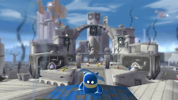 Image result for de blob