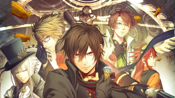Code: Realize ~Bouquet of Rainbows~ coming to North America in 2018 - Gematsu