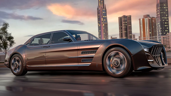 how to get a free car in forza horizon 3