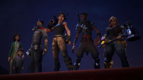 how to add a playstation friend on pc fortnite